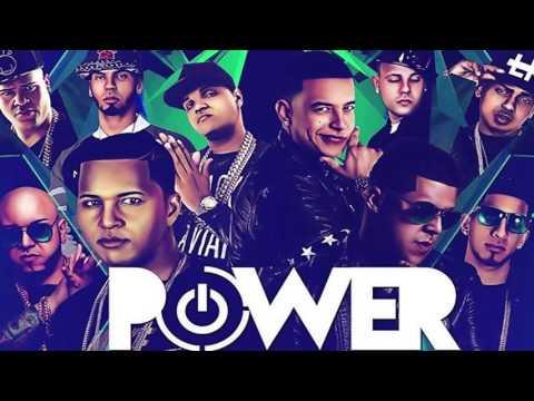 Poder   Daddy Yankee Ft Pusho, Anuel AA, Kendo Kaponi, Alexio la Bestia, Ozuna, Benny, Gotay