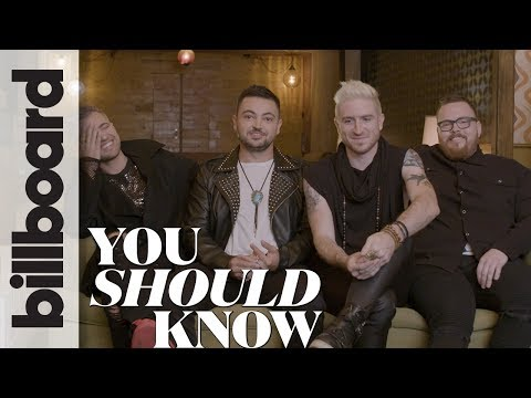5 Things About Walk the Moon's New Album You Should Know! | Billboard