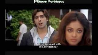 Hindi film Speed - I wanna wanna