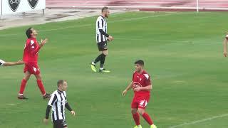 RB Linense 0-1 San Fernando CD (07-04-19)