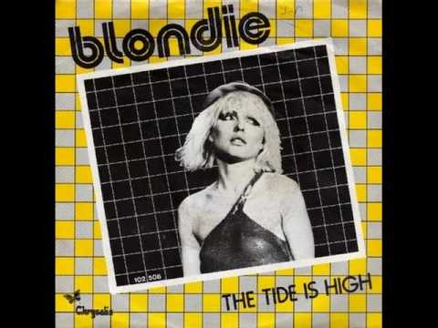 Blondie: The Tide Is High 1980