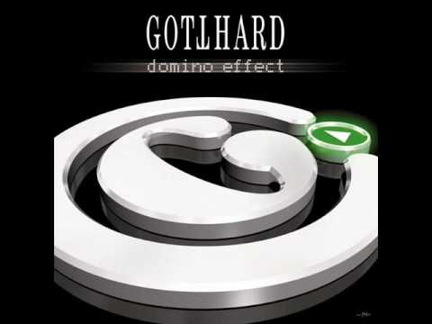 Gotthard - Tomorrow's Just Begun