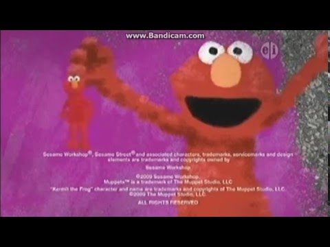 Sesame Street Season 40 Closing Credits