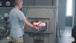 Talon voi lämmittää näinkin! Asukas kertoo.