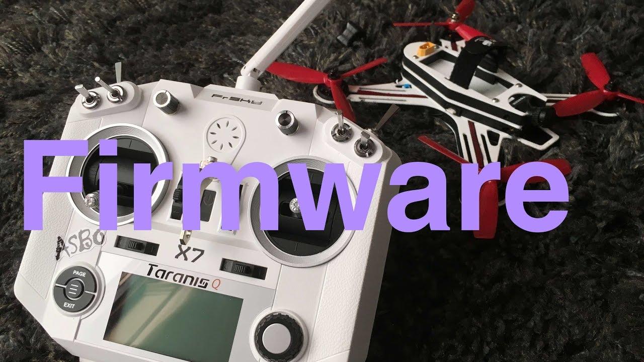 RCFlight - FrSky Taranis Q X7S Hall sensor gimbals Kolfiber