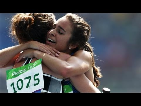 Thumbnail: Rio 2016: The Best and Worst of Sportsmanship