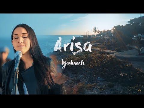 Arisa - Yahweh Live (Video Oficial)