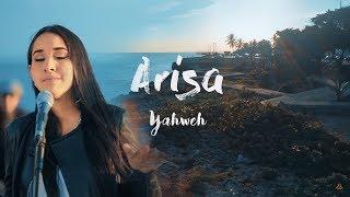 Arisa   Yahweh Live (video Oficial)