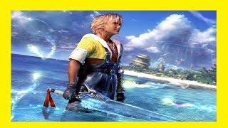 Final Fantasy X Hd- Le Film Complet En Français (FilmGame) part 1