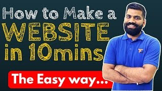 Video How to Make a Website? download MP3, 3GP, MP4, WEBM, AVI, FLV Agustus 2018