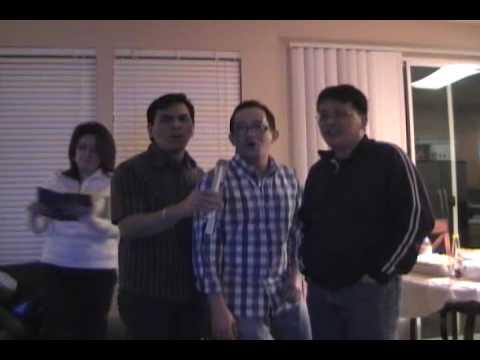 Jojo's reunion - Dennis and Jojo songs