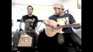 Sara Bareilles - Brave (cover) by THE DOYLE BROTHERS