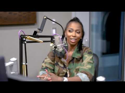 KASHDOLL TALKS STRIP CLUB, DATING NAS, COLLAB W/BIG SEAN, AND NEW SINGLE  ICE ME OUT.