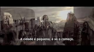 O Livro de Eli - trailer legendado (HD) | Em Exibição thumbnail