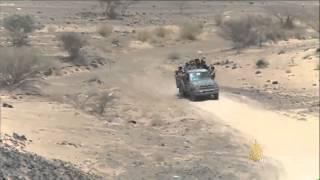 تقدم للجيش الوطني والمقاومة باليمن على جبهة الجوف