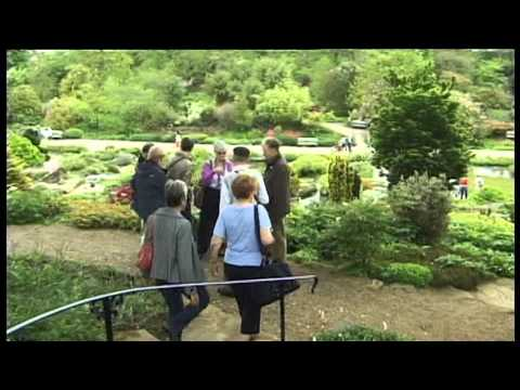 Royal Horticultural Society Garden Wisley - London