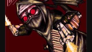 Madness Combat 5 Soundtrack