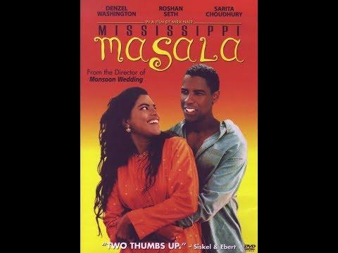 Mississippi Masala by VJ Junior