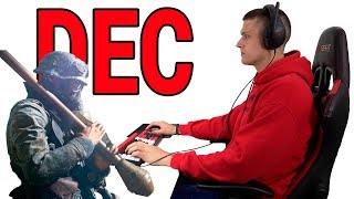 PC Gaming Playback -- December (Monthly PC Gaming Recap)