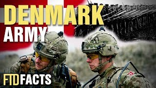 10+ Incredible Facts About The Denmark Army (Hæren)