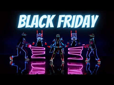 Light Balance Black Friday