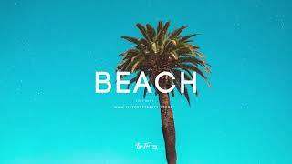 """Beach"" - Calvin Harris Type Beat | Pop Type Beat Funky Instrumental"