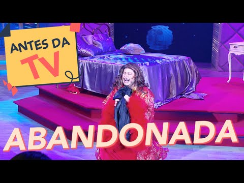 "Ferdinando dubla ""Abandonada"", música de Fafá de Belém - Ferdinando Show"