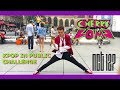 Kpop In Public Challenge  Nct 127  엔시티 127  - Cherry Bomb Dance Cover By V.a.y.