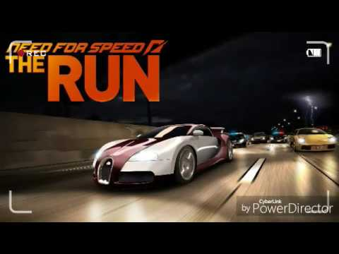 Need For Speed Most Wanted EA Games