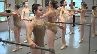 New American Youth Ballet - Fort Wayne, IN