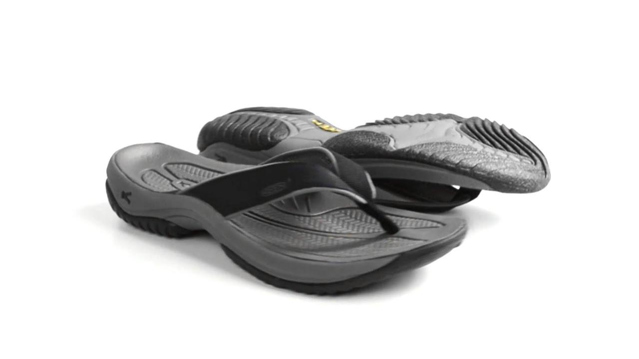 fcb73c230c7305 Keen Kona Sandals - Flip-Flops (For Men) - YouTube