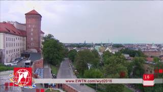 World Youth Day 2016 - Krakow, Poland - 2016-07-27 - Meeting With Civil Authorities And The Diplomat