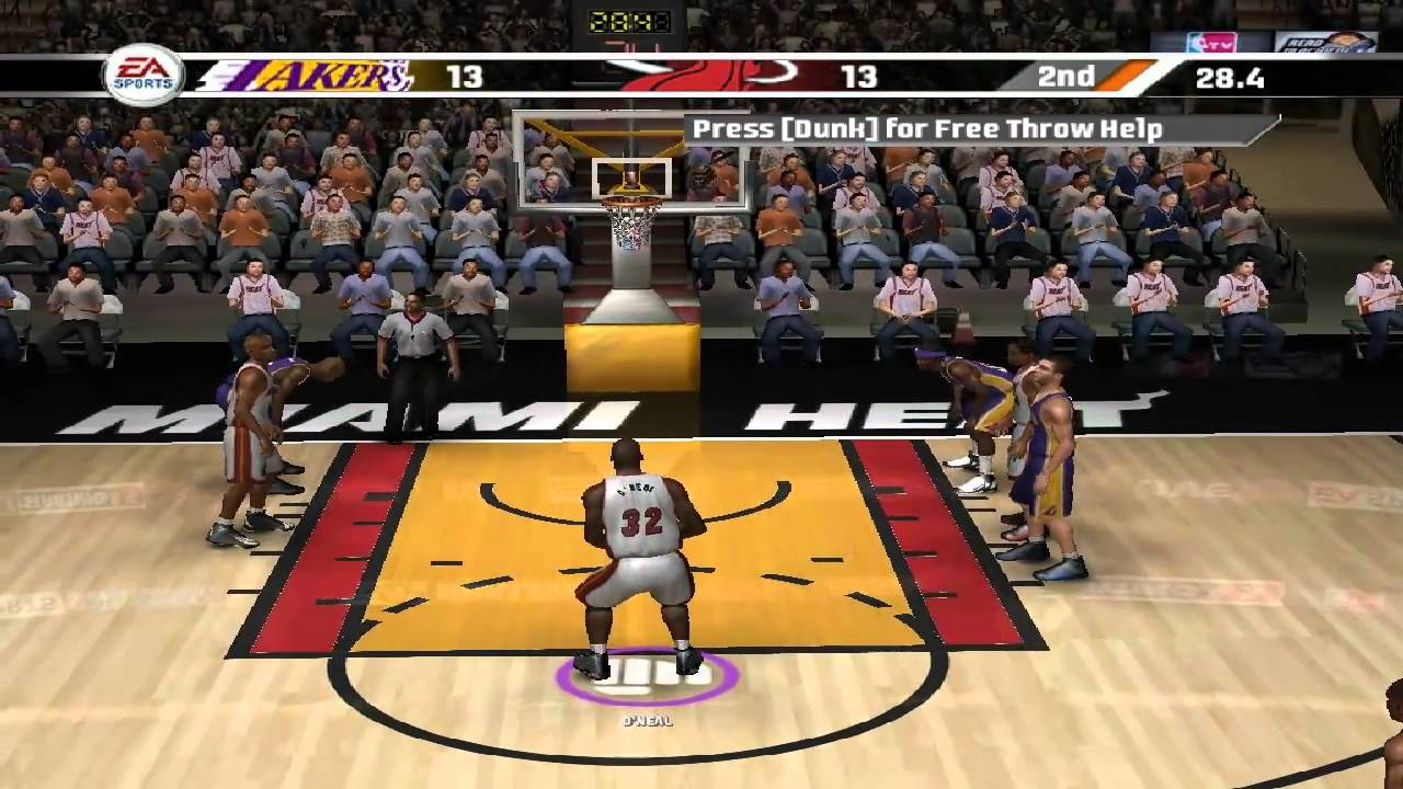 Nba live 07 free download « igggames.