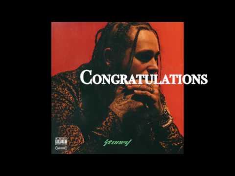 Congratulations- Post Malone Official Audio