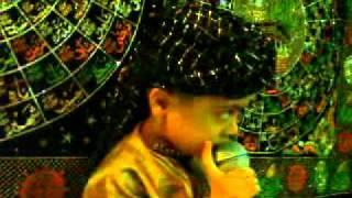 Alahuma Sally Allah By little Bilal Qadri................