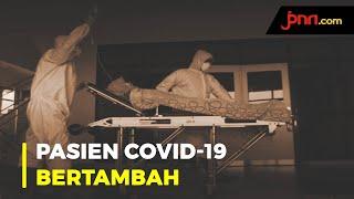 Pasien Covid-19 di Indonesia Tembus 100.303 Kasus, Krisis Belum Berlalu - JPNN.com