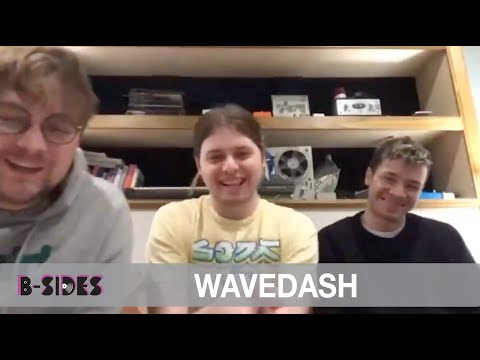 Wavedash Talk First Impressions When Meeting as Kids, Debut Album 'World Famous Tour'