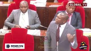 """""""Mnatudanganya, Waziri Mpango Tupishe Umeshindwa"""" --MWAKAJOKA"""