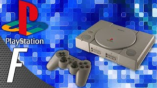 The PlayStation Project - Compilation F - All PS1 Games (US/EU/JP)