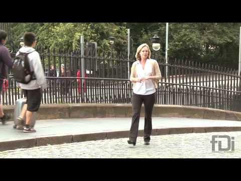 fDi On Location Edinburgh
