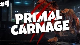 Primal Carnage | DOWN IN ONE
