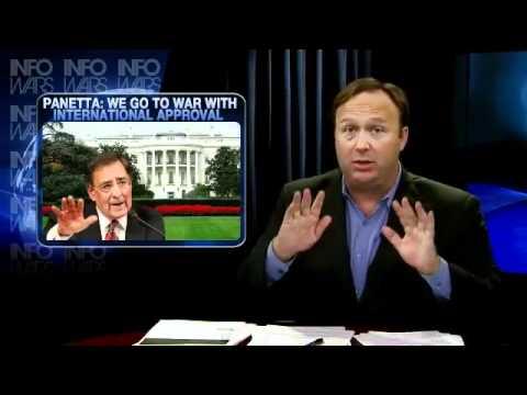 Beyond Treason ∞ UN & Nato Runs our Military Coup D'eTat Over US Ron Paul Revolution