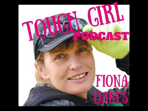 Fiona Oakes - The vegan 'Queen of the Extreme' - A British marathon runner, who holds three...