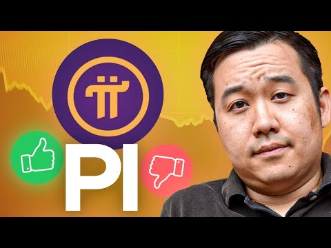 Pi Network - Is It Time To Give Up? (Pi Coin Update 2021)