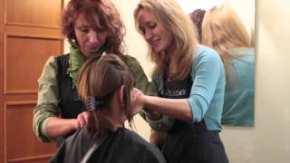 Обучение парикмахеров Academie