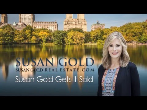 Buying Or Selling An Apartment In NYC? -- Susan Gold Gets It Sold™