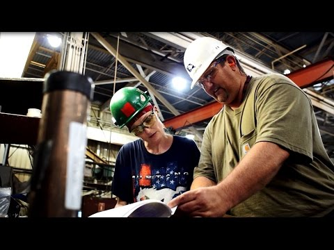 Career Opportunities at Huntington Ingalls Industries