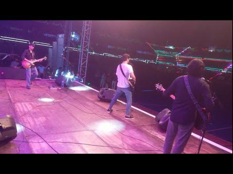 Laiyan Laiyan-Jal Live At Azadi Concert