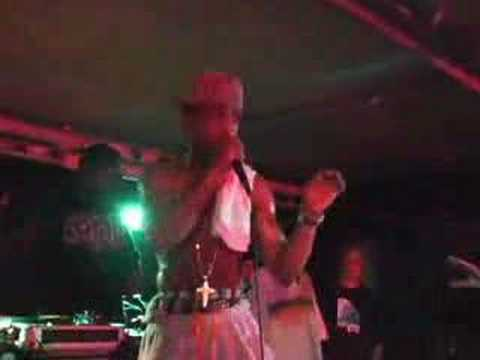 Boot Camp Clik -  At The Middle East Club in Boston [Live Performance]
