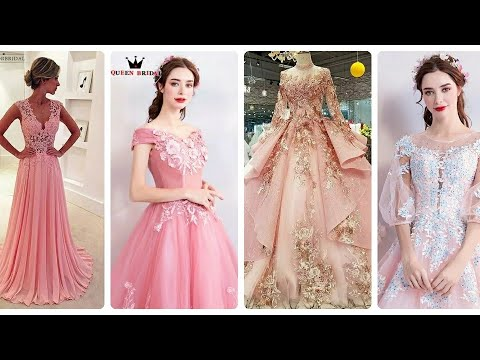 aliexpress-evening-gowns|aliexpress-clothing|top-5-pink-gowns-at-aliexpress|online-shopping
